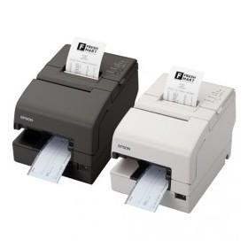 Imprimante ticket et chèque Epson TM-H6000