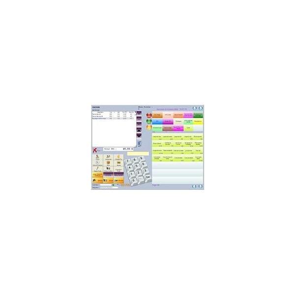 logiciel maroquinerie