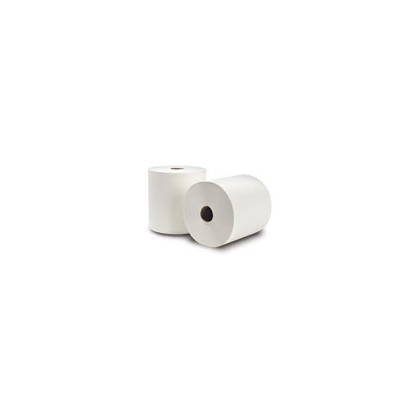 Rouleau papier thermique 80mm